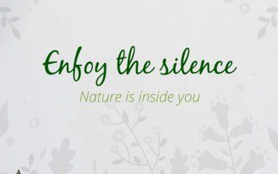 El silencio: